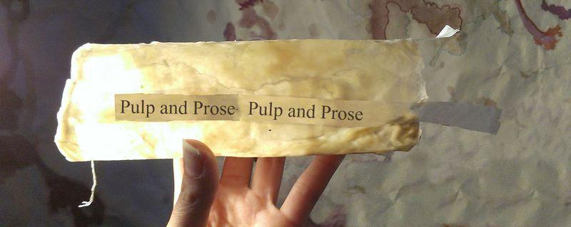 PulpandProse