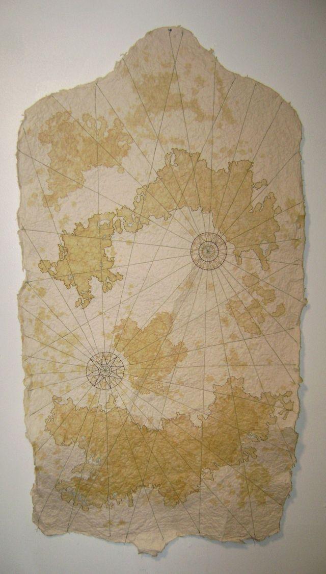 Sea Chart II